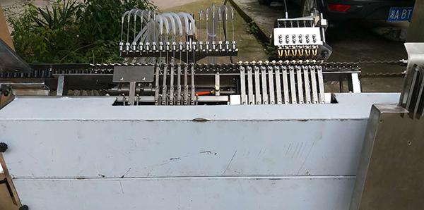详解安瓿灌封机标准操作规程