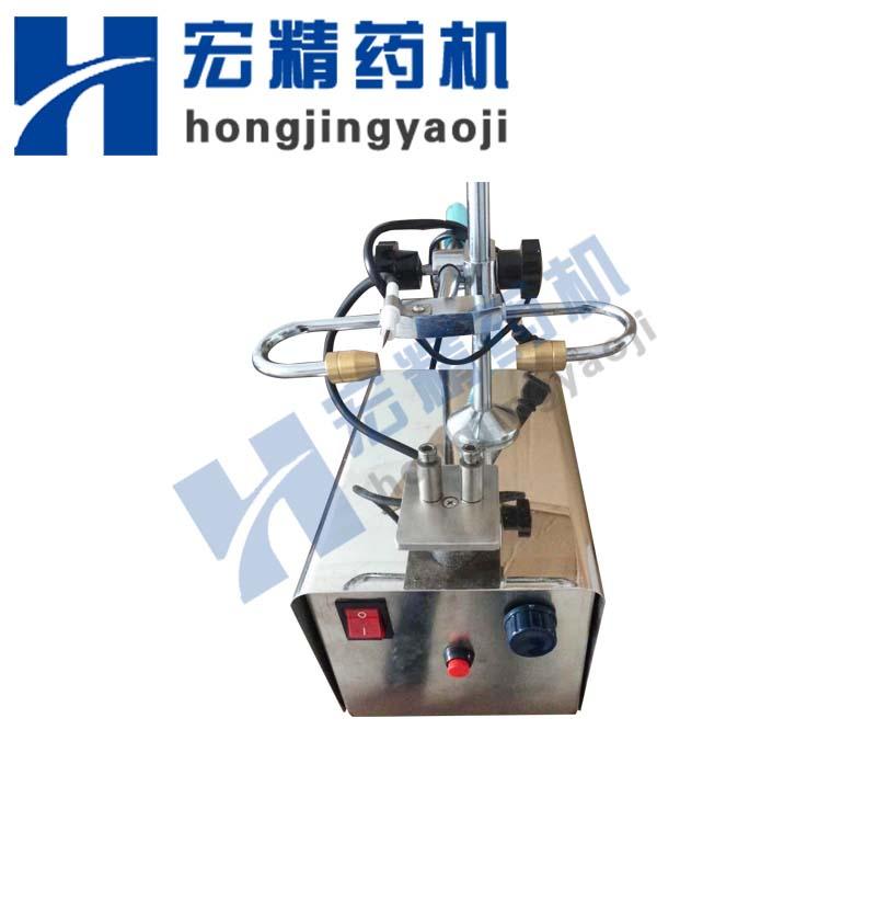 北京安瓿瓶熔封机
